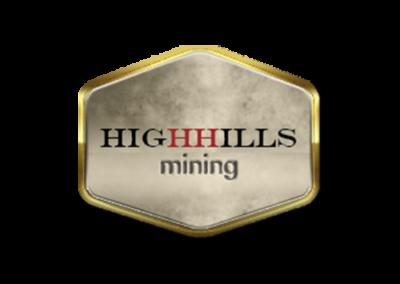 High Hills Minerals