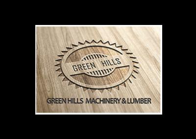 Green Hills Machinery & Lumber