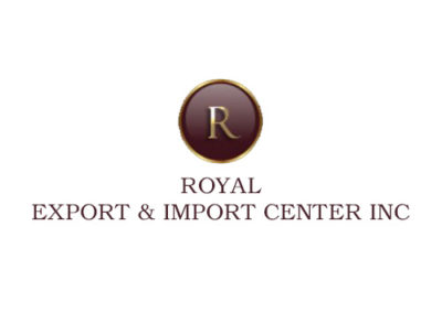 ROYAL EXPORT & IMPORT CENTER INC