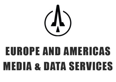Europe and Americas Media & Data Services