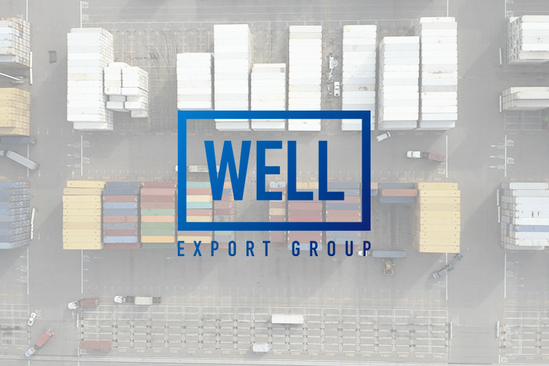 NEWS FOR WELL EXPORT GROUP