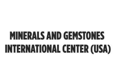 Minerals & Gemstones International Center