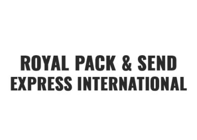 Royal Pack & Send Express International